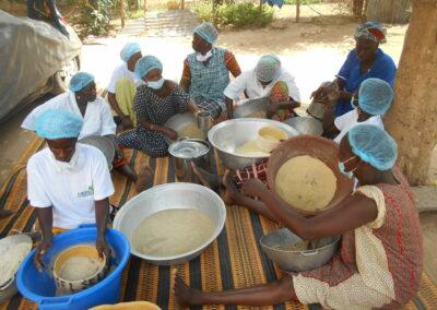Senegal-cibo